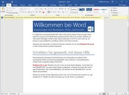 Microsoft Office 2019 Professional Herunterladen Und Testen Download