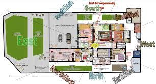 North Facing Living Room Colour Feng Shui Bedroom East Facing Codeminimalistnet