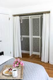 Wardrobe:Best Closet Door Curtains Ideas On Pinterest Chuck Schumer Steve  Mnuchin Ford Profits Jump