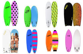 Beater Board Size Chart Foam Surfboard Buyers Guide 2019 Beginner Surf Gear