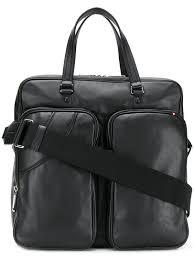 bally selton laptop bag