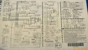 trane xe90 furnace wiring diagram wiring diagrams trane xv80 wiring diagram digital