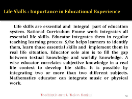 life skills 11 12 12 life skills