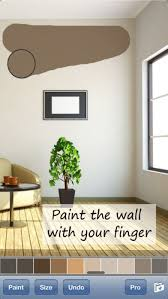Cool Paint My Wall App Android How To Use Crown Wall Paint App Lowes: Small