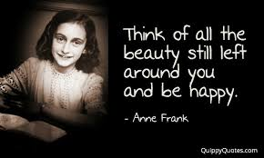 Anne Frank Quotes Quippy Quotes Inspiration Anne Frank Quotes