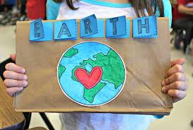 Earth Day Tunstalls Teaching Tidbits