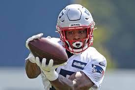 Patriots training camp recap: N'Keal ...