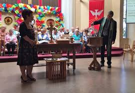 Farewell Sunday Marcia, Bruce, baptism – Kamloops United Church