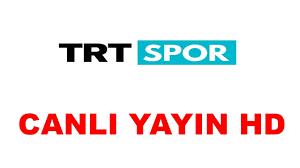 TRTSPOR CANLI YAYIN - YouTube