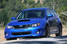 2011 Subaru Impreza WRX: Review Photo Gallery - Autoblog