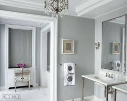 Bathroom Paint Grey Best White Paint For Bathroom