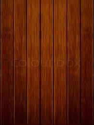 Dark wood background Vector illustration Stock Vector Colourbox