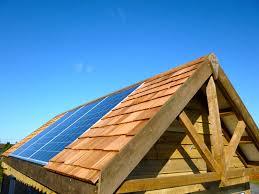 solar powered tiny house. Solar Powered Tiny House. House