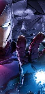 31+ Iron Man Endgame Wallpaper Android ...