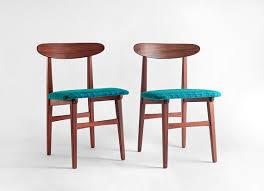 retro wood furniture. delighful retro mid century teak wood chairs  modern dining danish retro on etsy sold in furniture l