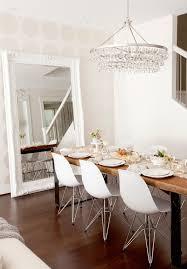 dining rooms baroque floor mirror