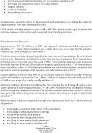 A White Paper Post Adoption Services October Pdf
