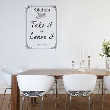 funny kitchen es wall decals esgram