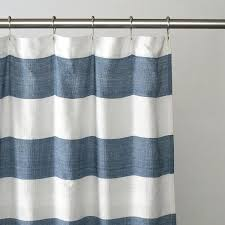 navy blue and white striped shower curtains heckhehi club
