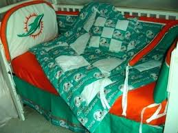 miami dolphins bed set dolphin bed sheets custom made baby crib nursery bedding set m w dolphins fabric home decorating miami dolphins queen bed set