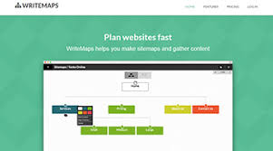 you can create sitemaps using writemaps sitemap builder unlike most sitemap generators that include a crawler writemaps provides a sitemap
