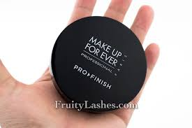 so what is all the buzz about pro finish it actually a buildable coverage foundation that