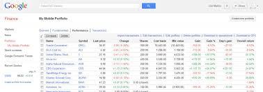 Google Finance Forex Google Finance Blog Yahoo Finance