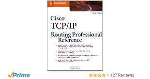 Cisco Tcp/ip Routing Professional Reference: Chris Lewis ...
