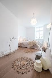36 Relaxing and Chic Scandinavian Bedroom Designs | Minimalist Decor ...