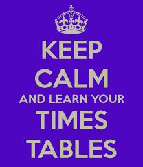 5TM times tables masters | 5TM Class Blog 2014-15