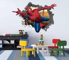 custom floor mural kids room wall art