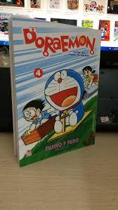 Sách ] Doraemon Tuyển Tập Tranh Truyện Màu - Tập 4 (Tái Bản 2019)