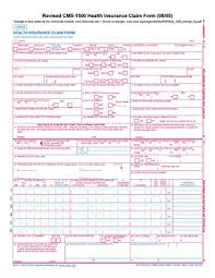 Medicare Claim Form Extraordinary Amazon CMS 48 Claim Forms HCFA Version 4848 48 Sheets