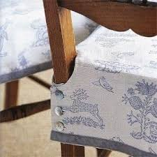 removable kitchen chair slipcovers link takes you to a site that you have to join to see directions neat idea tho