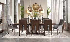Marge Carson Dining Tables Dining Room Paramount Furniture