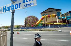 garden grove water park hotel openings this week put city on track for tourist resort dollars orange county register