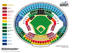 Yankees Seating Price Chart London Stadium London Tickets Schedule Seating Chart Directions