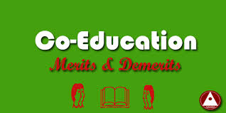 essay archives askedon co education merits and demerits essay