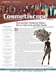 7 West Hair Designers Denville Cosmetiscope October 2017 By Nyscc Webmaster Issuu