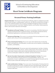 Designing Personal Training Programs Download Hd Personal Fitness Training Certificate Main Image