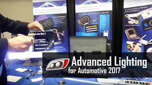 Advanced Lighting For Automotive Better Automotive Lighting Page 6 Of 36 Hid And Led