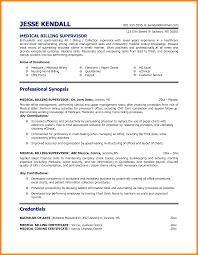 11 Medical Coding Resume Emails Sample