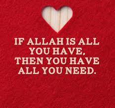 Muslim Quotes Mesmerizing 48 Short Islamic Allah Quotes About Life And More With Images