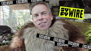 Return of the jedi, professor filius flitwick and griphook in. Exclusive Star Wars The Rise Of Skywalker Clip Showcases Warwick Davis And Real Life Son Becoming Ewoks