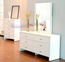 white bedroom dressers. Fantastic Bedroom Decorating Design Using Small Dresser With Mirror Interior Ideas : Fancy White Wooden Dressers