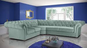 duck blue sofa off 62