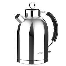 <b>Electric Kettle</b>,ASCOT Tea Kettle Electric Tea Kettle <b>Fast Boiling</b> ...