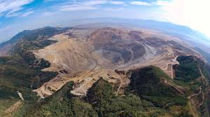 Image result for bingham copper mine