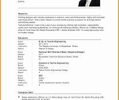 Sample First Job Resume Samples Of Federal Job Resumes Sample First Resume Objective Free 55