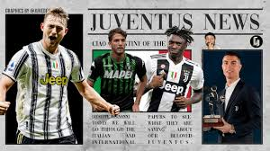 JUVENTUS NEWS    CRISTIANO PLAYER OF THE YEAR    JUVE MADE IN ITALY 🇮🇹 -  YouTube